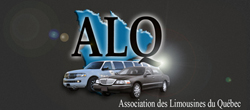 Limousine rental service Montreal